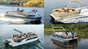 15 Top Pontoon & Deck Boats For 2018 | PowerBoating.com How To Add More Seats Your Fishing Boat Sport Magazine Cheap Yachts For Sale 10 Used Motoryachts Under 150k 15 Top Ptoon Deck Boats For 2018 Powerboatingcom 21 Best Beach Chairs 2019 Making New Marine Vinyl 6 Steps With Pictures Shoxs 5605 Compact Jockeystyle Boat Suspension Seat Swing Back Leaning Post Seawork Shockwave Princecraft Gateway Power Sports 7052954283new Or Secohand Buyers Guide Four Of The Best Used British Yachts