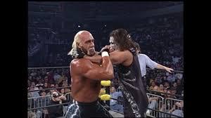 Halloween Havoc 1997 Hogan Fan by Eotr Feud Of The Week Sting Vs Hulk Hogan Eyesonthering Com