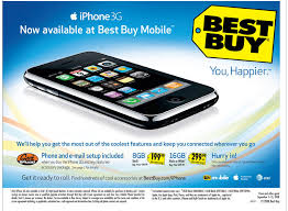iPhones available at Best Buy… without contract