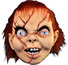 Purge Masks Halloween City by Chucky Costumes U0026 Accessories Party City