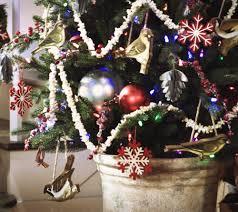 Qvc Christmas Tree Storage Bag by Santa U0027s Best 7 5 U0027 Rgb 2 0 Flocked Balsam Fir Christmas Tree U2014 Qvc Com