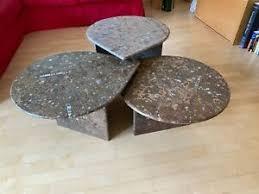 marmor tisch wohnzimmer ebay kleinanzeigen