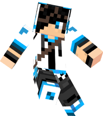 All About Minecraft Skins Le Tu Anh Pulse