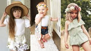 Fashion Header Image Article Main 50 Photos Of Little Girls With The Cutest Summer Looks