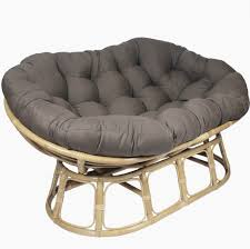 Papasan Chair Frame Pier One by Chair Outdoor Mocha Double Papasan Chair Frame Pier 1 Imports