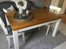 landhaus esszimmer tisch möbel gebraucht kaufen ebay