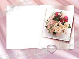 cadre photo mariage gratuit pink wedding transparent frame gallery yopriceville high