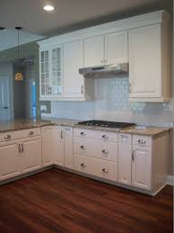 Waypoint Kitchen Cabinets Pricing by Kitchen New Construction Wadsworth Oh 1 Traditional Kitchen