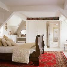 Loft Bedroom Decorating Ideas Photo