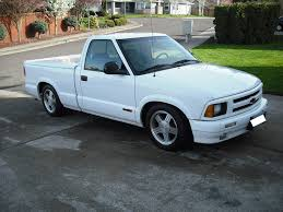 Used Truck Profile: Chevrolet S-10 SS