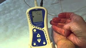 Pelvic Floor Biofeedback Equipment by Neurotrac Simplex Emg Biofeedback Device Tutorial Youtube