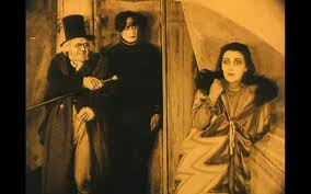The Cabinet Of Doctor Caligari 1920 by Das Cabinet Des Dr Caligari 1919 20 U2013 Conrad Veidt Forever