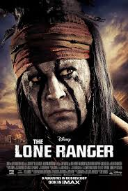 three the lone ranger international character posters