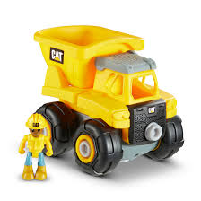 100 Construction Trucks Cat Build Your Own Vehicle Dump Truck And Loader 80903
