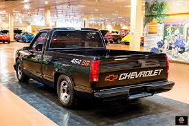 1990 Chevrolet Truck SS 454 For Sale #87805 | MCG 1990 Chevrolet Ss 454 Pickup For Sale Classiccarscom Cc1005444 Red Hills Rods And Choppers Inc St Chevy Big Block Sport Truck 74 Swb Street Or Strip Rm Sothebys Auburn Fall 2018 Ss Truck Wiki All About Sale 87805 Mcg 48 Perfect Designs Of Chevy 1991 Chevrolet Silverado 1500 Creative Rides Stunning Twin Turbo Truck With Over 800 Horsepower Fast Lane Classic Cars