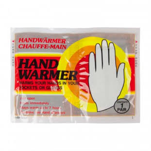 Mycoal Disposable Hand Warmers
