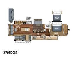 Jayco Fifth Wheel Floor Plans 2018 by Jayco 37mdqs 5th Wheels New U0026 Used Rvs For Sale On Rvt