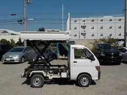 1997 Daihatsu Hijet - Y018318 | MiniTruckDealer.com