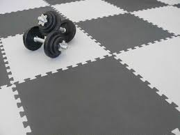 foam floor tiles playspot geo foam floor tiles greycream