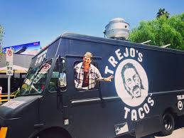 100 Taco Truck Seattle Danny Trejos Is On The Move In LA Observer