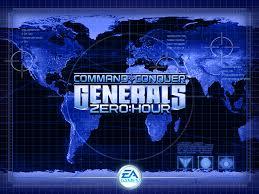CnC Generals ZeroHour GERMAN Uncutpatch By Death