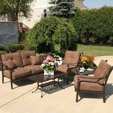 Patio Dining Sets Under 1000 by Incredible Casual Seating Patio Furniture 10 Must Have Grand