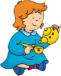 rosie caillou heroes wiki fandom powered by wikia