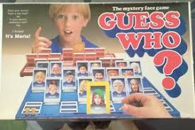 How To Create Your Own Customized Guess Who Game Dig That