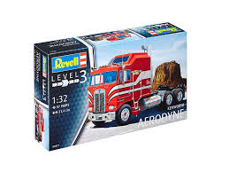 Kenworth Aerodyne Semi-Truck 1//32 Scale Skill 3 Revell Plastic ... Icm 35453 Model Kit Khd S3000ss Tracked Wwii German M Mule Semi Tamiya 114 Semitruck King Hauler Tractor Trailer 56302 Rc4wd Semi Truck Sound Kit Youtube Vintage Amt 125 Gmc General Truck 5001 Peterbilt 389 Fitzgerald Glider Kits Vintage Mack Cruiseliner T536 Unbuilt Ebay Bespoke Handmade Trucks With Extreme Detail Code 3 Models America Inc Fuel Tank Horizon Hobby Small Beautiful Lil Big Rig And Kenworth Cruiseliner Sports All Radios 196988 Astro This Highway Star Went Dark As C Hemmings Revell T900 Australia Parts Sealed 1