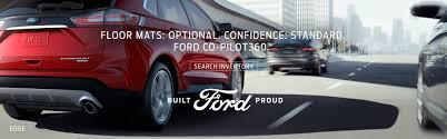 Ford Dealer In East Greenwich, RI | Used Cars East Greenwich | Flood ...