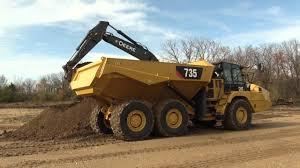 100 Dump Trucks Videos Construction Equipment