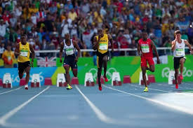 100 What Time Did The by Something Strange In Usain Bolt U0027s Stride The New York Times
