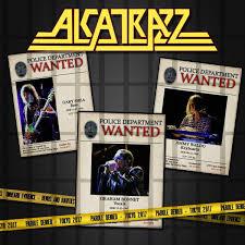 Alcatrazz Parole Denied Tokyo 2017 BackStage360com