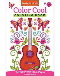 Color Dreams Coloring Book By Thaneeya McArdle