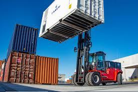 100 Rental Truck Discounts Kalmar And Sagres Strike Forklift Truck Deal Port