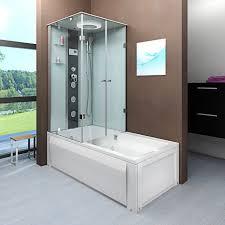 Badewanne Mit Dusche Dusche Mit Wanne Duschkombination Trendbad24 De