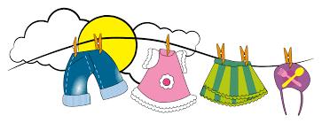 Clipart Clothes Clothing Flip Flops Clip Art Image 3 Clipartix Space