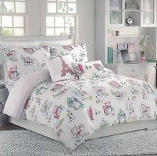 Cynthia Rowley 100% Cotton forters & Bedding Sets