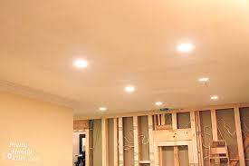 impressive kitchen modern lighting recessed fixtures 6 for inch