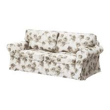 Ektorp Sofa Bed Cover 3 Seat by Ikea Ektorp Slipcover For Sofabed Norlida White Beige 502 266 62