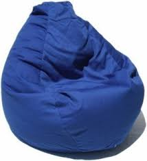 Cotton Bean Bags