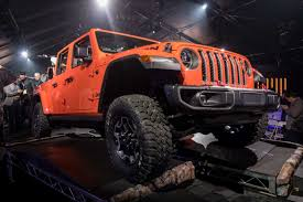2020 Jeep Gladiator: When You Want A Truck Without Doors | News ...