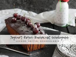 castlemaker food lifestyle magazin joghurt kirsch kuchen