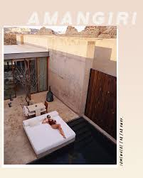 100 Hotel Amangiri Resort Was It Worth It Song Of Style