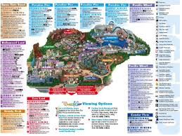 Disney Map Pdf Cbbae Printable Disneyland California Road 719 X 540 Pixels