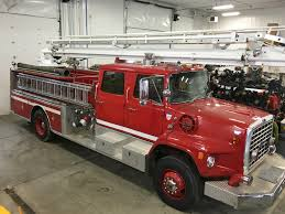 1985 General Safety Ford 50' Telesquirt | Used Truck Details Pierce Ford Fire Truck At Auction Youtube 1931 Model A F201 Kissimmee 2016 1977 Pumper 7316 1640 Spmfaaorg The Raptor Makes An Awesome Fire Truck 1987 Tell Me About It Image Result For Ford Trucks Pinterest Champion Ford C Chassis Michigan Supplier Idles 4000 At Plant In Dearborn 1956 Bushwacker Truckparis Ontario Fd File1964 Fseries Sipd Heightsjpg Wikimedia Commons 1996 Central States Tanker Used Details