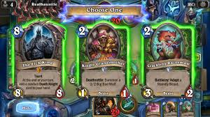 Hearthstone Hunter Beast Deck Loe by 82 Winrate Zombie Hunter By Barbonz Youtube