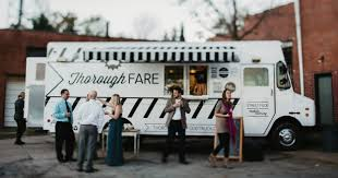 100 Food Truck Rental Thoroughfare