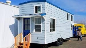 100 Small Home On Wheels Absolutely Beautiful Carmel Tiny House By