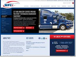 100 Nfi Trucking Jobs Natlfreight Competitors Revenue And Employees Owler Company Profile
